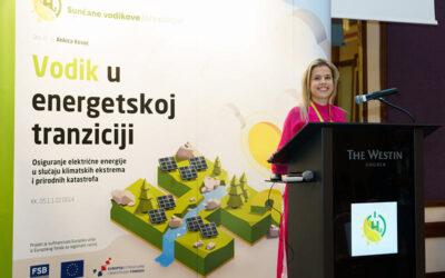 Hrvatska razvija vlastita rješenja u području vodikovih tehnologija