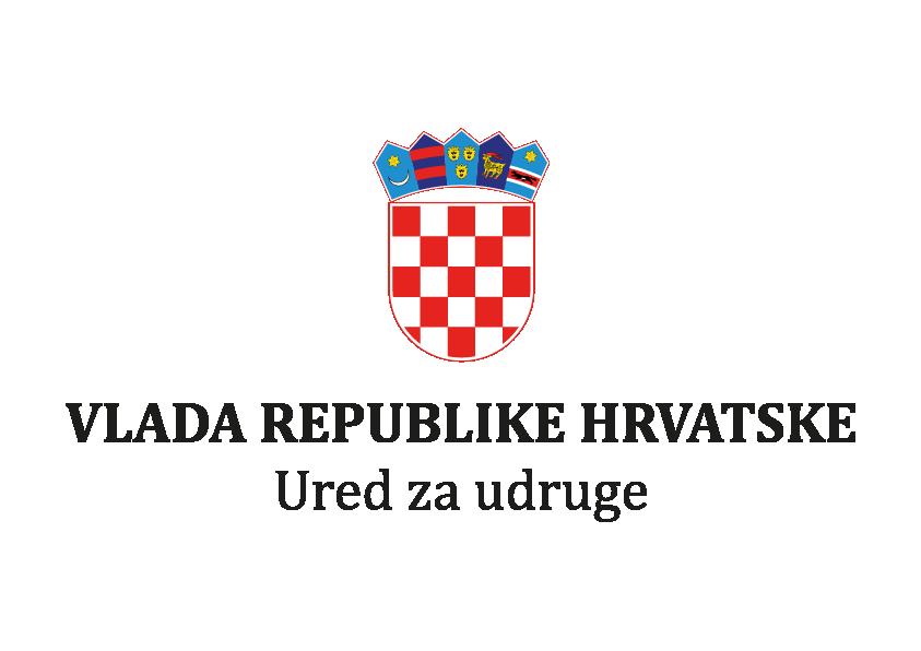 Vlada RH, Ured za udruge